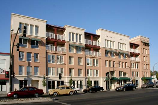 Villa Montgomery Apartments